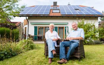 Habitat solar plan
